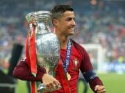 Bóng đá - Không có Ronaldo, Real vẫn là đội bóng hùng mạnh