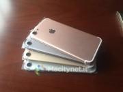 Thời trang Hi-tech - iPhone 7 có tới 4 phiên bản màu khác nhau