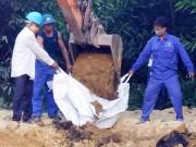 Tin tức trong ngày - Vụ Formosa đổ bùn thải: Có thể xử lý hình sự