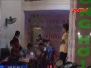Video An ninh - Đột kích các quán massage kích dục, khiêu dâm ở Sài Gòn
