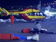 Pháp: 7 vụ khủng bố, 230 người chết trong 18 tháng