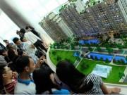 Tài chính - Bất động sản - TP.HCM sẽ công khai các dự án đang thế chấp, bảo vệ người mua nhà