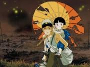 Phim - Top 5 phim hoạt hình Nhật không cầm được nước mắt