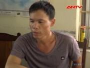 """Video An ninh - Truy đuổi lái xe taxi chở """"trùm"""" ma túy đá"""