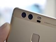 Thời trang Hi-tech - Ảnh: Trên tay Huawei P9 với camera công nghệ Leica