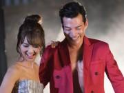 Phim - Trần Bảo Sơn gây tò mò với cảnh ngực trần bên mỹ nữ châu Á