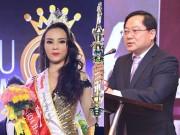 Thời trang - BTC Hoa hậu VN lập hội đồng xử lý trường hợp Kỳ Duyên
