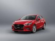 Chi tiết Mazda 3 2017 giá 372 triệu đồng khiến dân Việt thèm