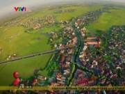 Du lịch - Khám phá xứ sở kèn đồng Nam Định