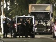 Thế giới - Kẻ khủng bố qua mặt cảnh sát Pháp bằng câu nói tầm thường