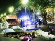 Thế giới - Mô phỏng 3D xe tải đâm man rợ khiến 84 người chết ở Pháp