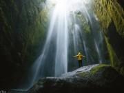 Du lịch - Si mê cảnh thiên nhiên dưới ống kính chàng trai 26 tuổi