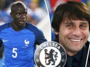 Bóng đá - CHÍNH THỨC: Kante về Chelsea, Conte tiếp tục chi tiêu