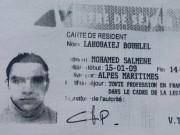 Hình ảnh đầu tiên của kẻ khủng bố bằng xe tải ở Pháp