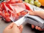 Ẩm thực - Mẹo giữ rau củ quả luôn sạch và tươi ngon
