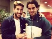 Bóng đá Ngoại hạng Anh - Sao 360 độ: Ramos, Nadal chia buồn cùng nước Pháp