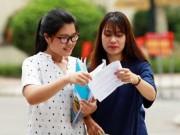 Giáo dục - du học - Cụm thi ĐH Bách khoa Hà Nội không có bài thi đạt điểm tuyệt đối