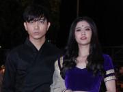 Phim - Vợ chồng Tim - Trương Quỳnh Anh ngày càng tình cảm
