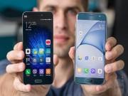 Dế sắp ra lò - Samsung cung cấp module máy ảnh kép và màn hình OLED cho Xiaomi