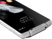 Dế sắp ra lò - Smartphone có dung lượng pin kỷ lục 10.000mAh