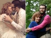 Bạn trẻ - Cuộc sống - Bà lão 71 cưới trai trẻ 17 tuổi sau 3 tuần gặp gỡ