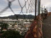 Thế giới - Cuộc sống tại khu ổ chuột sát SVĐ Olympic ở Brazil