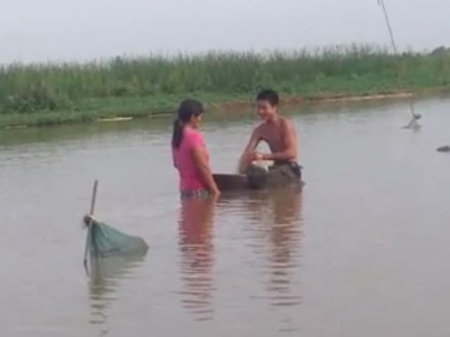 Ngày 29 Tết ở gia đình đông con nhất Hà Nội - 17