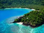 Du lịch - 10 thiên đường riêng tư của các tỷ phú nổi tiếng thế giới