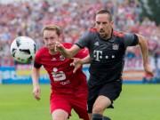 Bóng đá - Lippstadt - Bayern: Ngày ra mắt giật gân