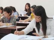 Giáo dục - du học - Cụm thi An Giang có điểm 10 môn Lịch Sử