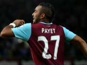 Payet  lật kèo  West Ham: Chelsea, Real mừng thầm
