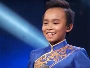Giải trí - Hồ Văn Cường được dự đoán đăng quang VN Idol Kids
