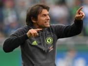 """Bóng đá - Chelsea thua trận ra mắt Conte: Đòn """"dằn mặt"""" cần thiết"""