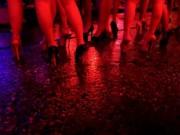 Du lịch - Thái Lan quyết dẹp ngành công nghiệp mại dâm