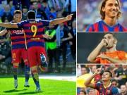 Bóng đá - 1 triệu euro cho 1 bàn thắng: Giá đắt Barca phải trả