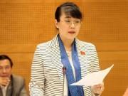 Tin tức trong ngày - Doanh nhân Nguyệt Hường bị bác tư cách đại biểu QH