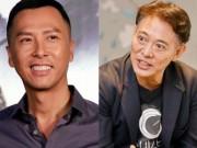 Phim - Cùng 53 tuổi, Chân Tử Đan trẻ hơn nhiều Lý Liên Kiệt