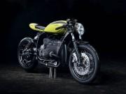 Thế giới xe - Ngắm BMW R100R Custom độ Cafer Racer tuyệt đẹp