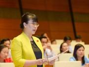 Tin tức trong ngày - Bà Nguyệt Hường bị bác tư cách ĐBQH vì nhập quốc tịch Malta