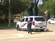 Thế giới - Mỹ: 3 cảnh sát bị xả súng bắn chết giữa phố