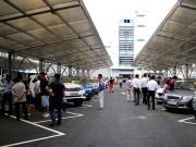 Ô tô - Tham quan chợ xe hơi theo kiểu Mỹ tại TP.HCM