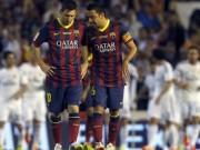 """Bóng đá - """"Neymar giỏi nhưng chưa đủ tầm kế thừa Messi"""""""