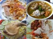 Bạn trẻ - Cuộc sống - Ăn no bụng với 6 món ngon chỉ 20.000 đồng ở Đà Nẵng