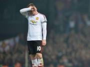 Bóng đá - MU: Rooney phải gây ấn tượng với Mourinho hoặc ra rìa