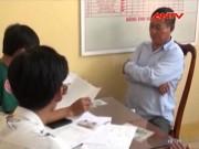 Video An ninh - Bắt trung tá Campuchia bắn 2 người Việt thương vong