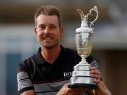 Thể thao - Golf 24/7: Kì tích 40 tuổi vẫn giành major