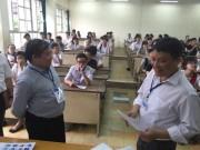 Giáo dục - du học - Sáng mai, bắt đầu công bố điểm thi tốt nghiệp THPT Quốc gia