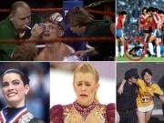 """Bóng đá - Cạn lời với """"mưu hèn kế bẩn"""" của thể thao thế giới"""