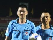 Bóng đá - Trọng tài V-League bị đặt dấu hỏi lớn về sự công tâm