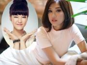 Làm đẹp - Chibi Hoàng Yến đắp mặt nạ 2 ngày/lần để da láng mịn